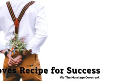 Part 2: Loves Recipe for Success